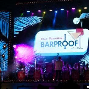 BARPROOF AWARDS 2018