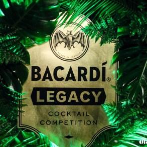 BACARDI LEGACY