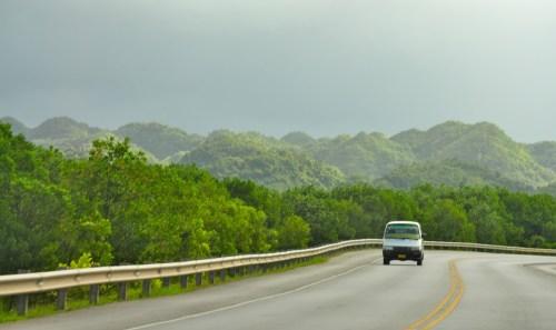 Las Americas Highway, DR