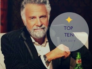 Top 10 Most Interesting Man in the World Quotes
