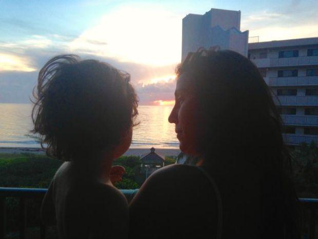Jensen Beach Sunrise