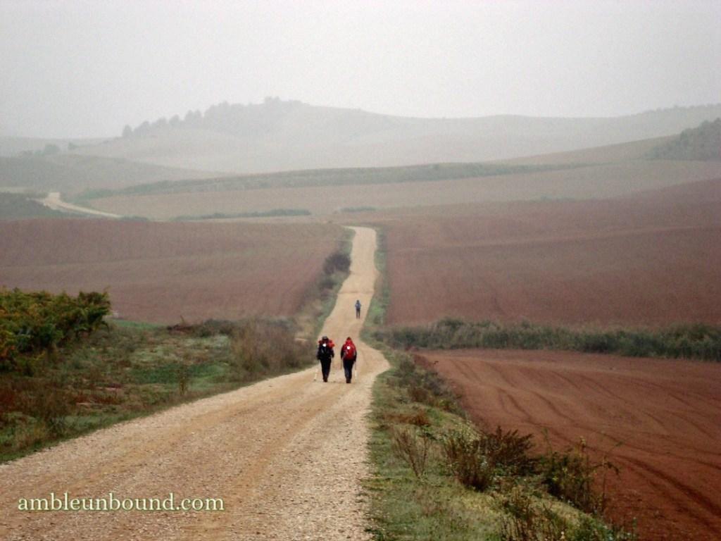 El Camino by Aaron K