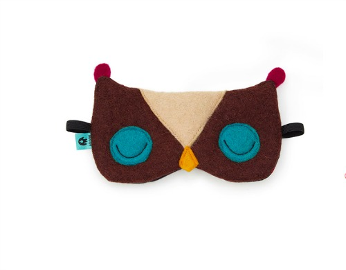 Holiday Gifts for Travelers Sleep Mask