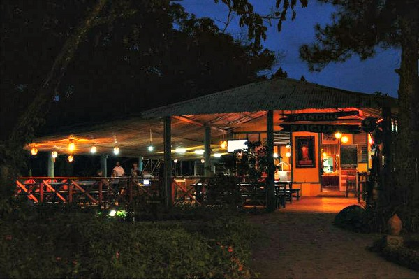 Rancho Baiguate Restaurant