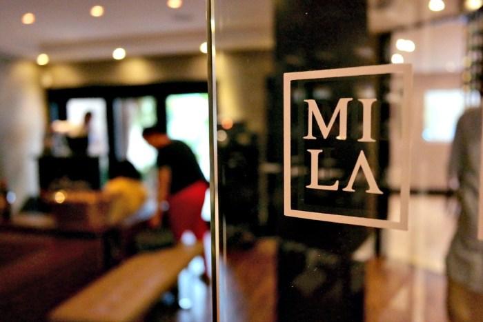 Restaurante Mila