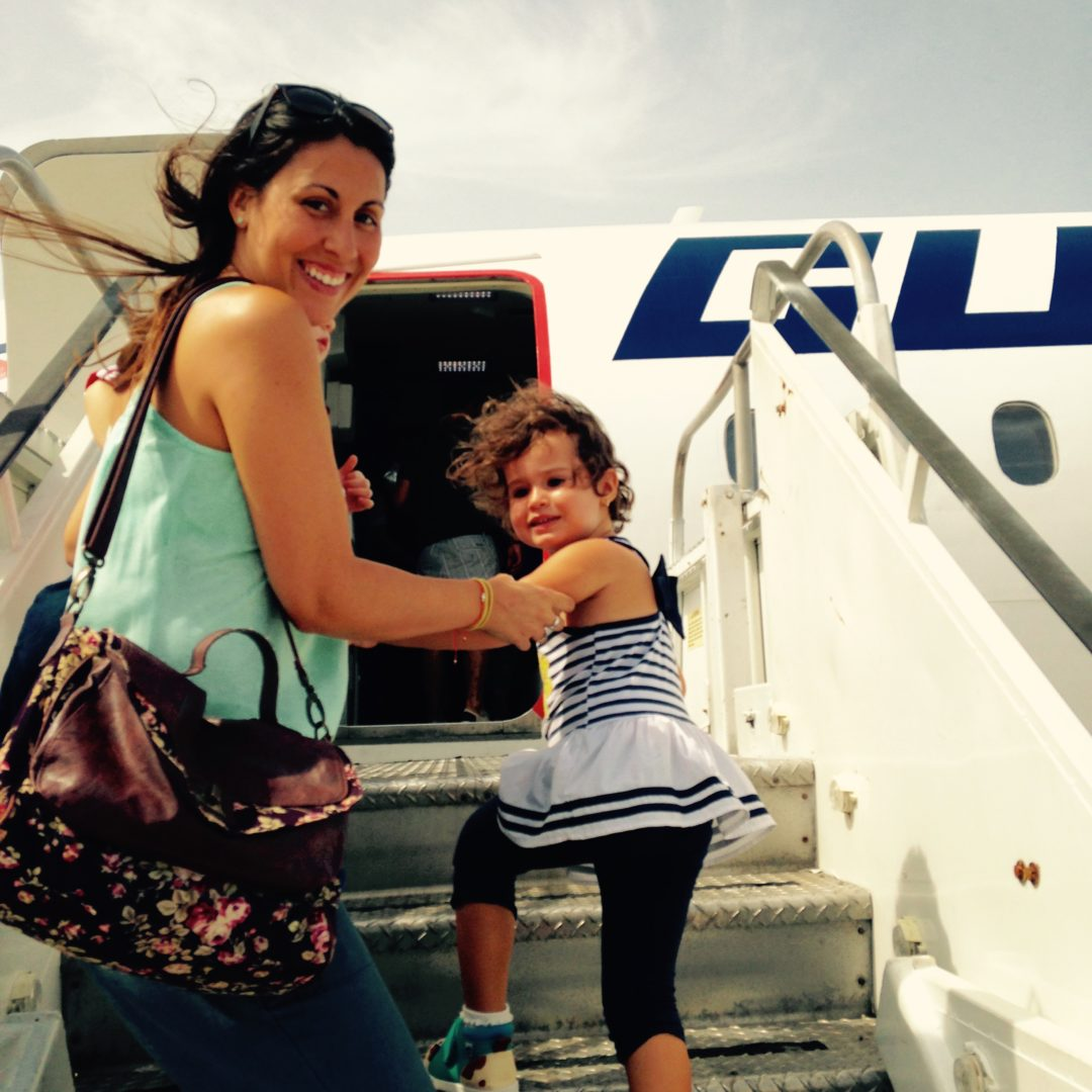 moving abroad with kids