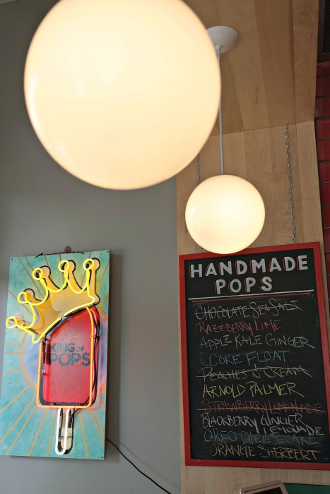 King of Pops Crooked Crown Charleston