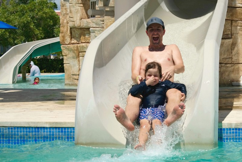 Cadaques Water Slide