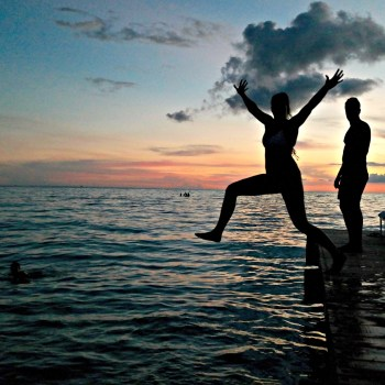 Dock-Jumping-Cadaques-Bayahibe
