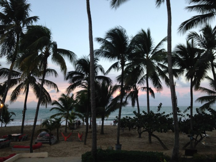 cabarete-sunset