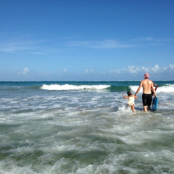 thanksgiving-cabarete-beach