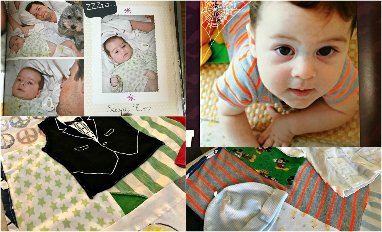 handmade-baby-quilt-collage