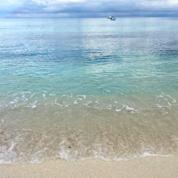 Punta Rucia Beach