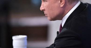 La dineul liderilor G20 din Japonia, Putin a venit cu ceaiul de acasă
