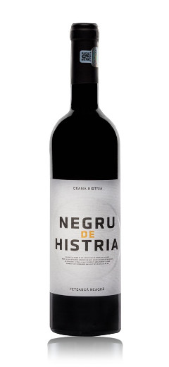 Negru de Histria 2018, Crama Histria