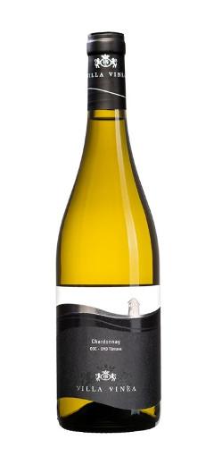 Premium Chardonnay 2018, Villa Vinèa