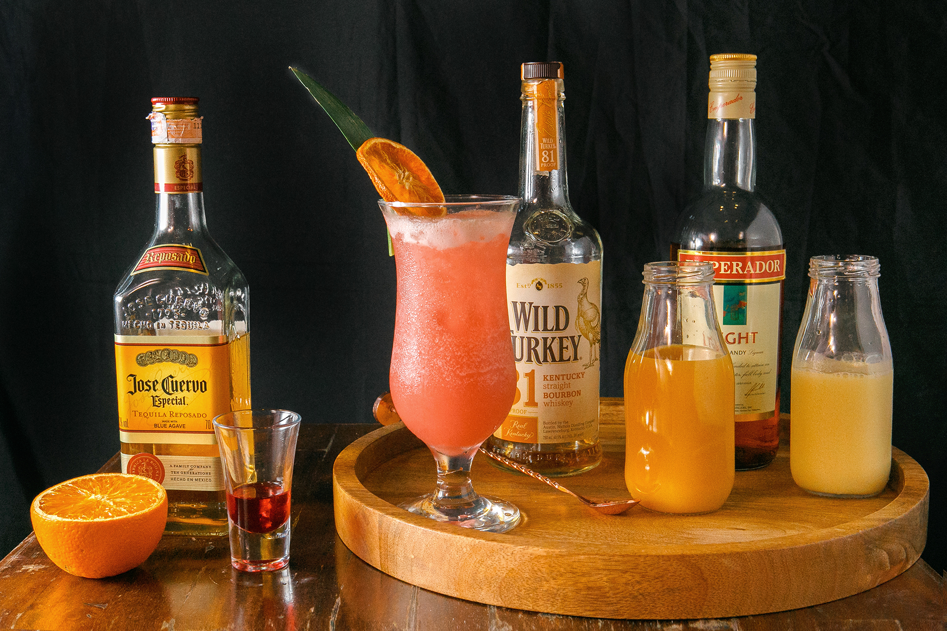weng weng cocktail