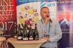 В Авторский гид Артура Саркисяна 2017 года вошли 25 вин «Фанагории»
