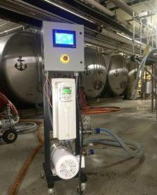 Для улучшения сухого охмеления Anchor Brewing добавила новый экстрактор хмеля