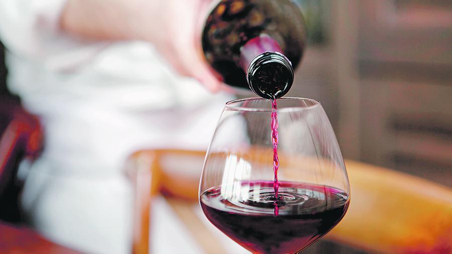 Акциз на вино