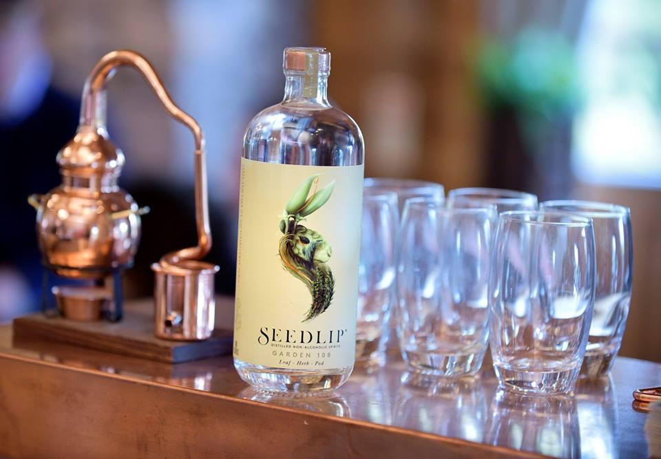 Diageo купил производителя безалкогольных напитков со вкусом алкоголя