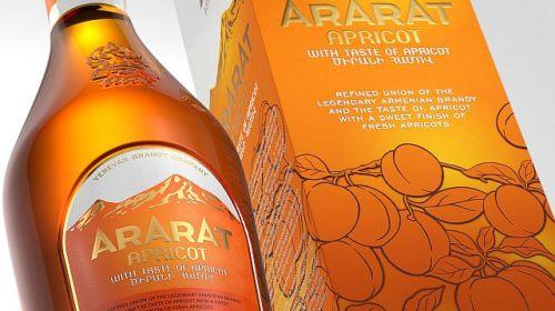 ARARAT Apricot
