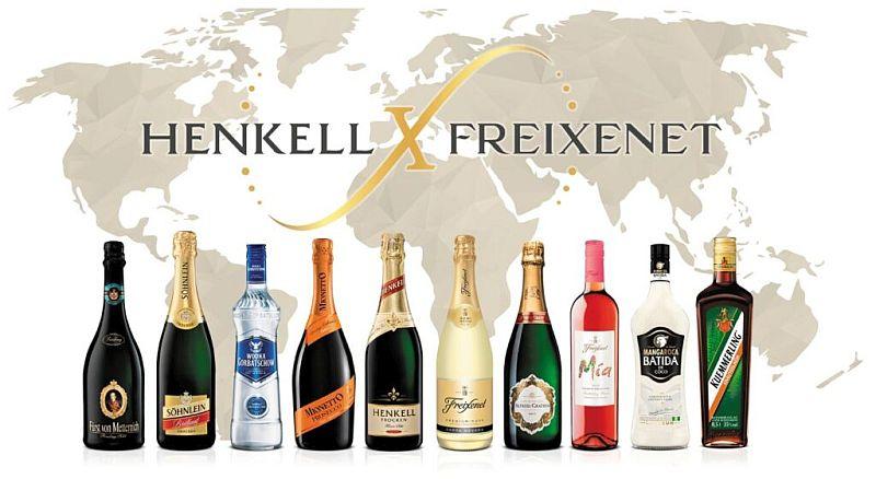 Henkell Freixenet Group