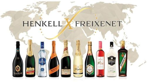 Henkell Freixenet Group
