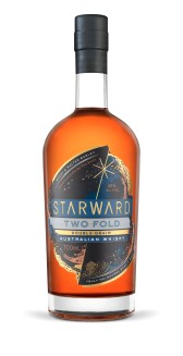 Starward Two Fold Double Grain Australian Whisky
