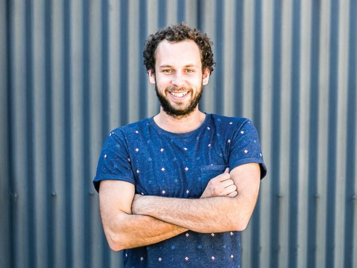 Sacha La Forgia of Adelaide Hills Distillery