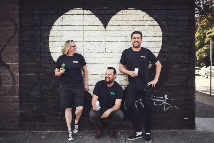 Philter Brewing joins Marrickville breweries with taproom to open early 2020