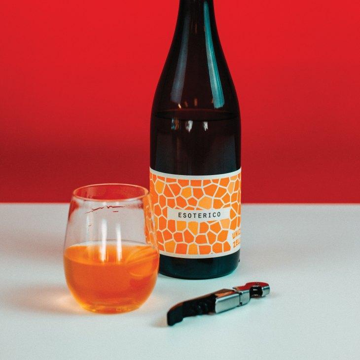 Unico Zelo Wines Esoterico