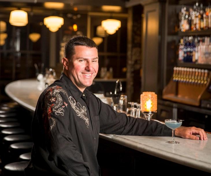 Westward American Single Malt Whiskey CEO Thomas Mooney