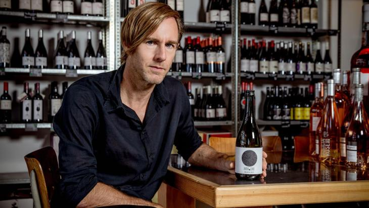 Richie Hawtin, sake enthusiast and techno legend