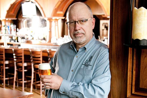 Ray Daniels, founder Cicerone Certification Program