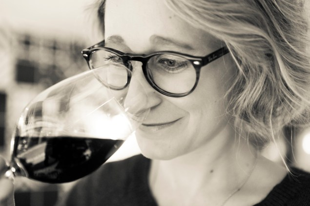 Francesca Martin, who co-founded China wine and spirits market consultancy Nimbility along with Ian Ford