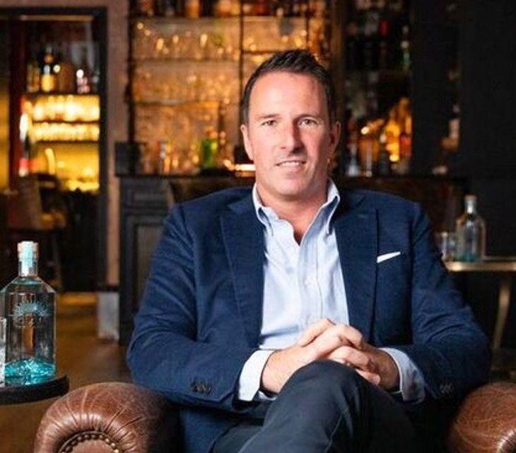 Australian Agave Project President Trent Fraser