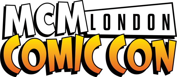 London Comic Con logo