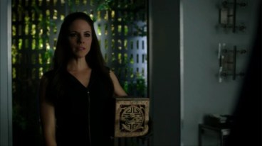 Lost Girl - 44 Minutes to Save the World
