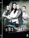 Lost Girl Season 5 boxset cover