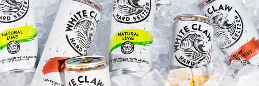 White Claw Australia