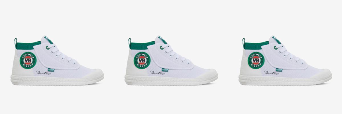 VB Volley shoe