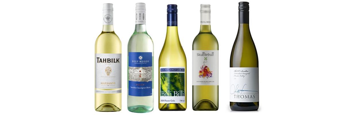 Best budget wines