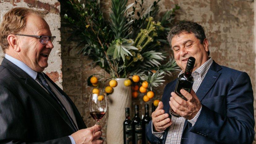 Morris Wines
