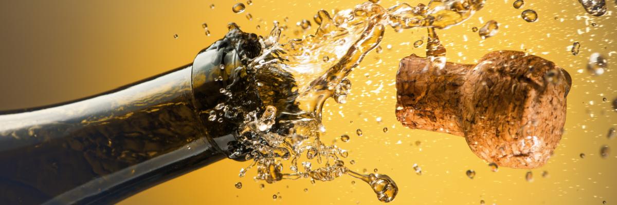 Independent liquor sparkling sales