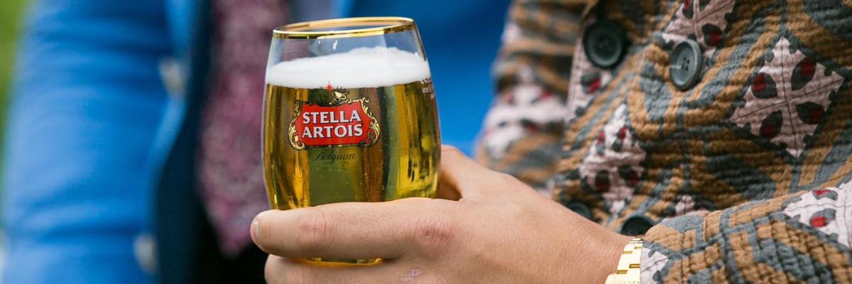 Stella Artois; Asahi; CUB
