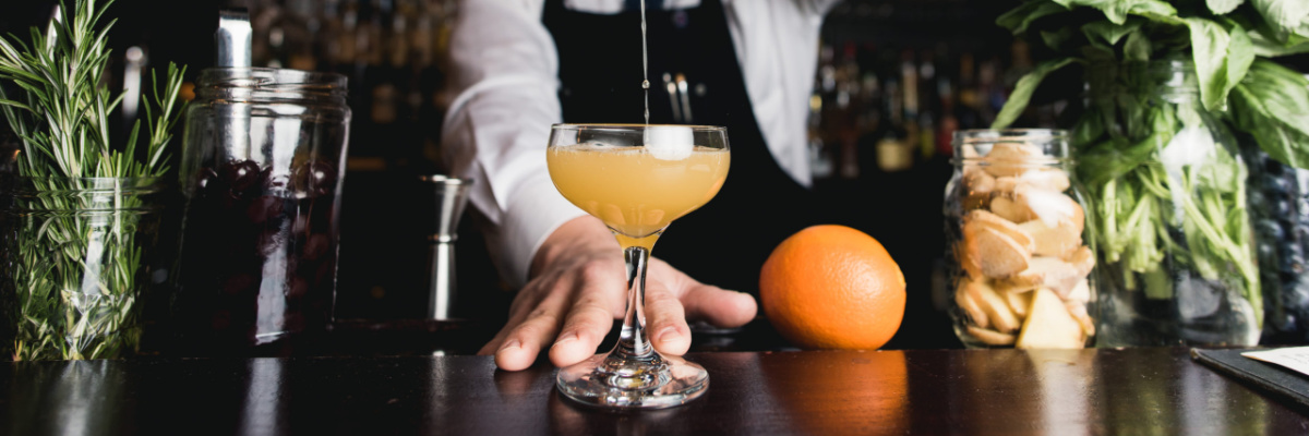Bacardi Cocktail Trends Report
