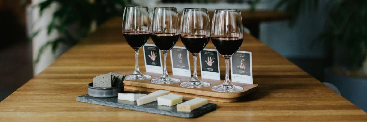 Handpicked Wines