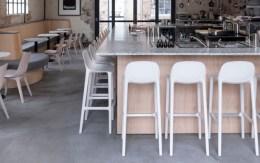 Sustainable bar