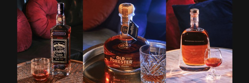 BWS rare whiskey